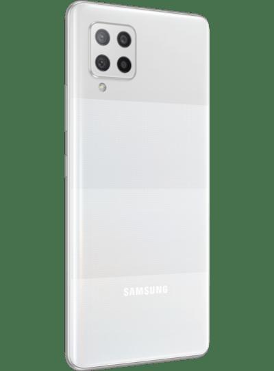 SAMSUNG Galaxy A42 5G blanc