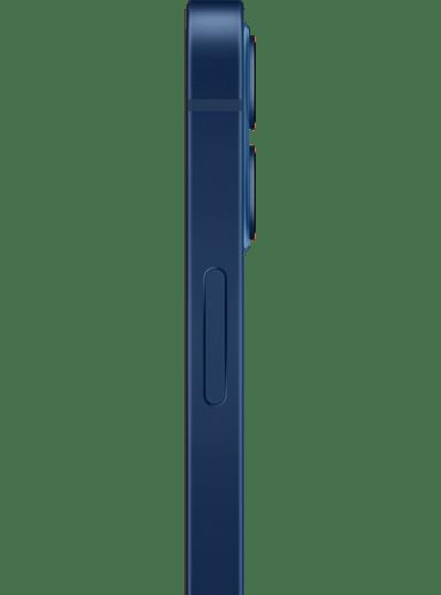 APPLE iPhone 12 mini bleu