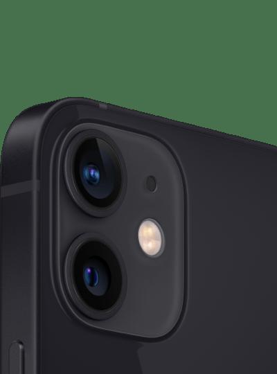 APPLE iPhone 12 mini noir