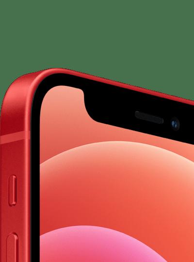 APPLE iPhone 12 mini rouge