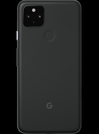 Google Pixel 4A 5G noir