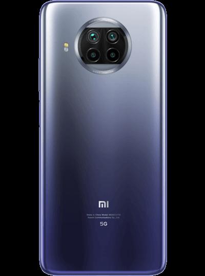 Xiaomi Mi 10T Lite bleu