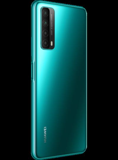 HUAWEI P Smart 2021 vert