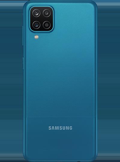 SAMSUNG Galaxy A12 bleu