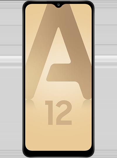 SAMSUNG Galaxy A12 blanc