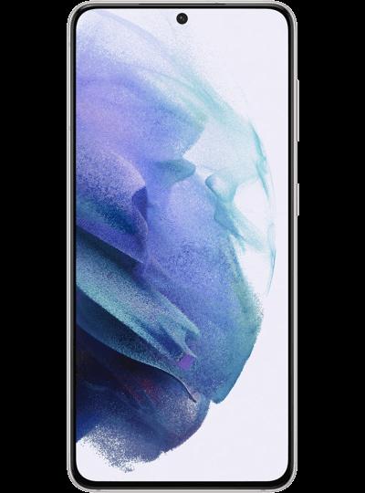 SAMSUNG Galaxy S21 5G blanc