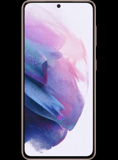 SAMSUNG Galaxy S21 5G violet