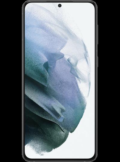 SAMSUNG Galaxy S21+ 5G noir