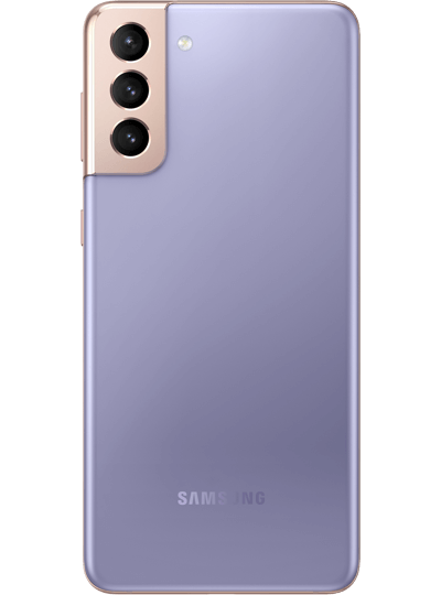 SAMSUNG Galaxy S21+ 5G violet