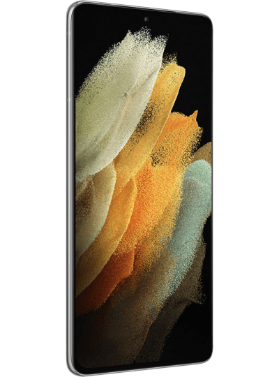 SAMSUNG Galaxy S21 Ultra 5G argent