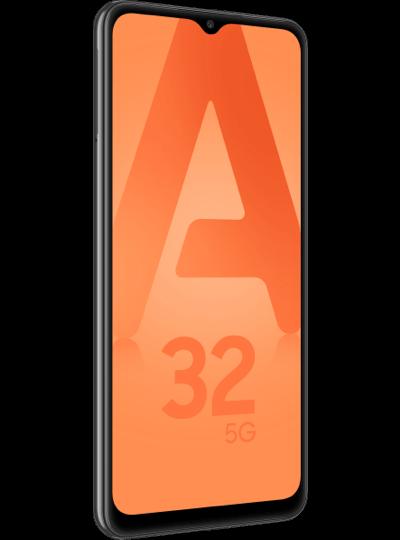 SAMSUNG Galaxy A32 5G noir