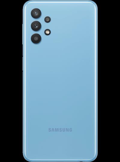 SAMSUNG Galaxy A32 5G bleu