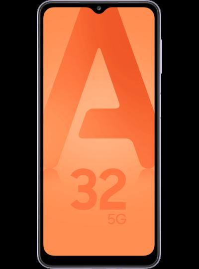 SAMSUNG Galaxy A32 5G violet