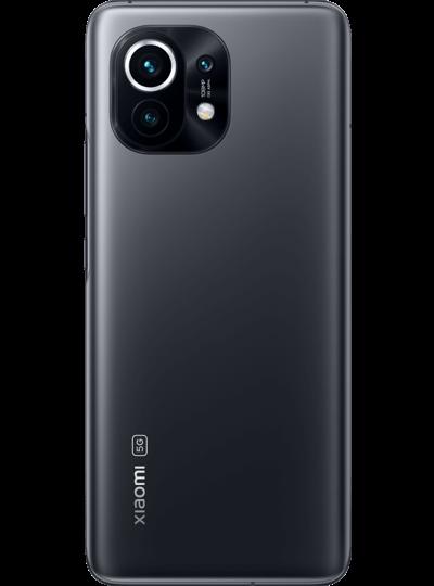 Xiaomi Mi 11 5G noir