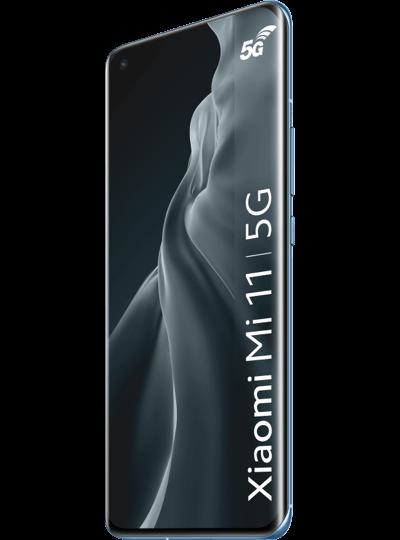 Xiaomi Mi 11 5G bleu