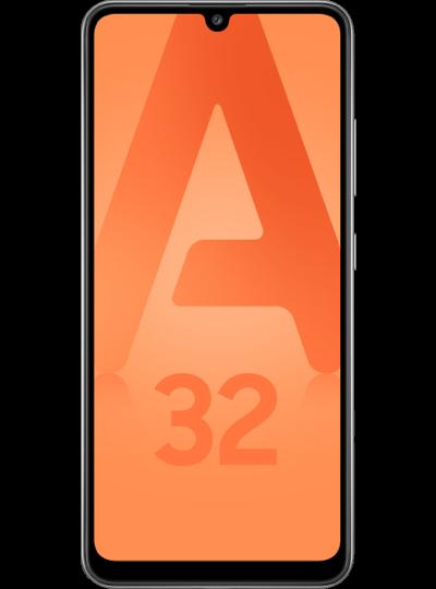 SAMSUNG Galaxy A32 noir