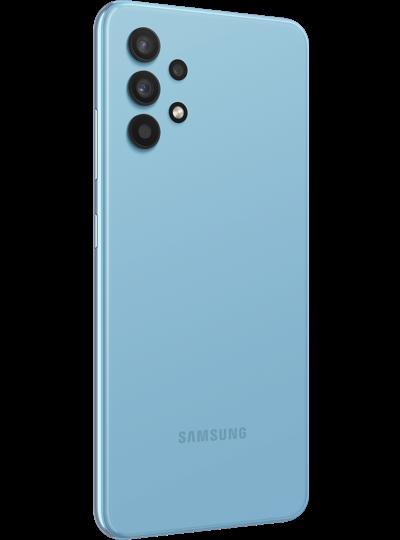 SAMSUNG Galaxy A32 bleu