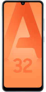 Galaxy A32