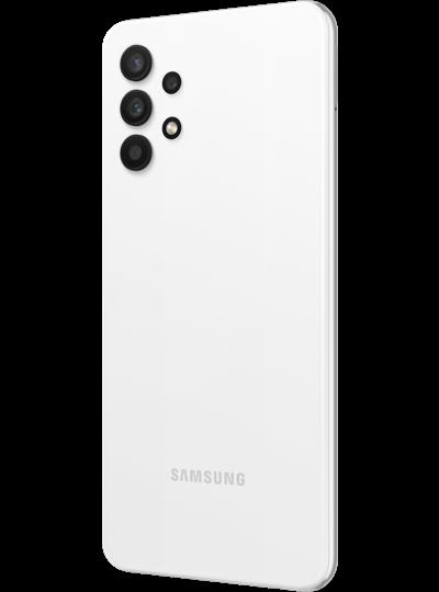 SAMSUNG Galaxy A32 blanc