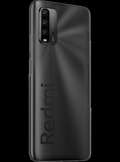 Xiaomi Redmi 9T noir