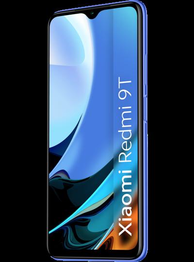 Xiaomi Redmi 9T bleu