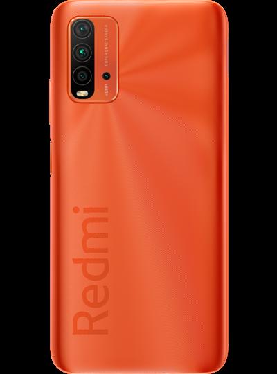 Xiaomi Redmi 9T orange