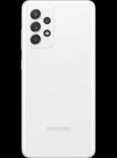 SAMSUNG Galaxy A52 5G blanc