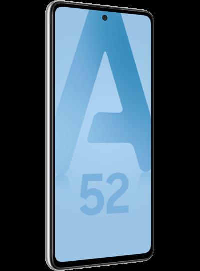 SAMSUNG Galaxy A52 blanc