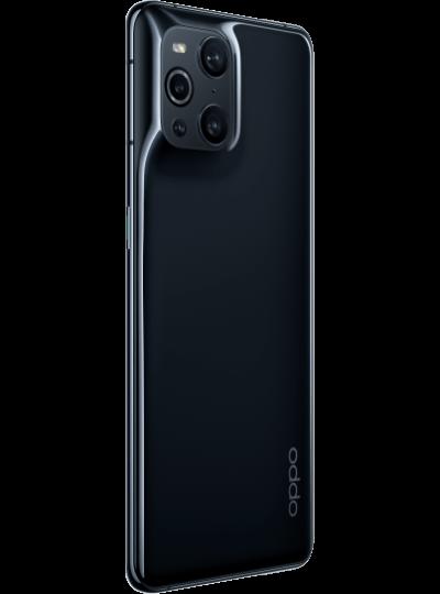 OPPO Find X3 Pro noir