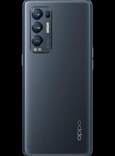 OPPO Find X3 Neo noir