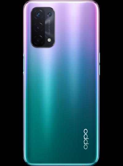 OPPO A54 5G violet