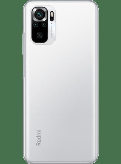 Xiaomi Redmi Note 10S blanc