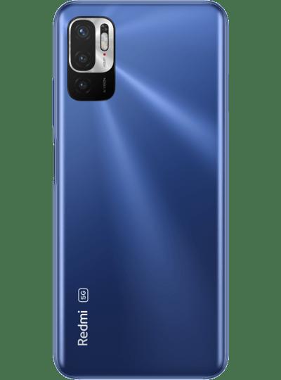 Xiaomi Redmi Note 10 5G bleu