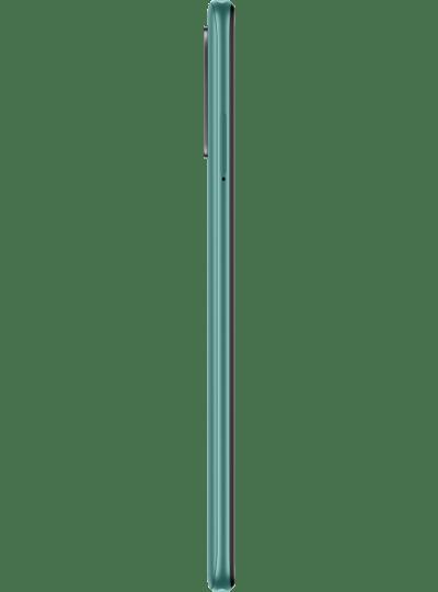 Xiaomi Redmi Note 10 5G vert
