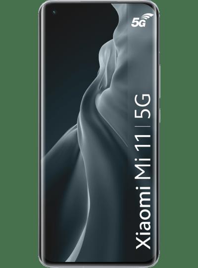 Xiaomi Mi 11 5G blanc