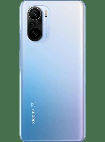 Xiaomi Mi 11i 5G argent